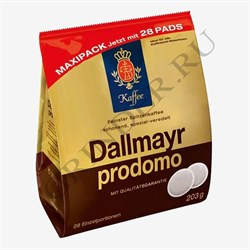 DALLMAYR PRODOMO 28 ЧАЛД К SENSEO