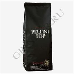 Pellini Top кофе в зёрнах 1 кг