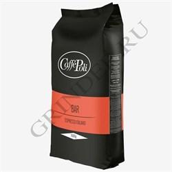 Кофе в зёрнах Poli (поли) Bar 1 кг - фото 4299
