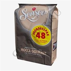 Чалды Senseo Mocca Gourmet 48 порций - фото 4306