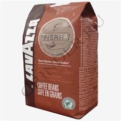 Lavazza Tierra кофе в зернах 1 кг - фото 4321
