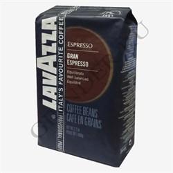 Lavazza Grand Espresso кофе в зёрнах 1 кг - фото 4323