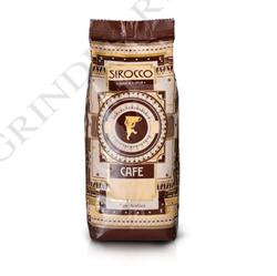 Кофе в зёрнах Sirocco Spezial, 1 кг - фото 4412
