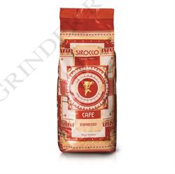 Кофе в зёрнах Sirocco Espresso, 500 г - фото 4414