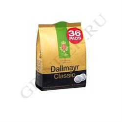 Dallmayr Classic 36 чалд к Senseo - фото 4456