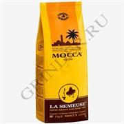 La Semeuse MOCCA кофе в зернах 1 кг