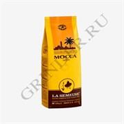 La Semeuse MOCCA кофе в зёрнах 250 г
