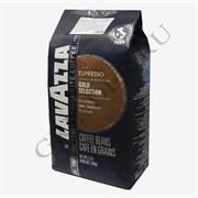 Lavazza Gold Selection кофе в зёрнах 1 кг