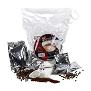 Yvette Coffee Dark Roast чалды 100 порций