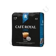 Cafe Royal Lungo / Mild, чалды для Сенсео, 36 порций
