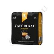 Cafe Royal Espresso чалды для Senseo 36 порций