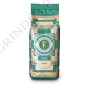Кофе в зёрнах Sirocco Crema, 500 г