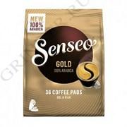Чалды Senseo Gold 36 порций