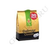 Dallmayr Classic 36 чалд к Senseo